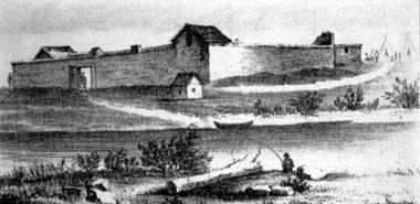 fortboise